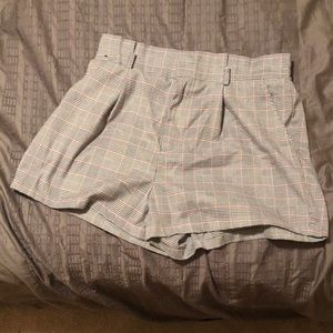 Plus-Size Shorts